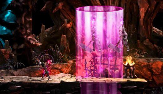 「魔界村オンライン ゲーム」公式トレイラー