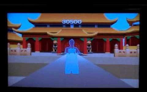 中国の最新ゲーム機「緑動機」で遊んでみた!(3)