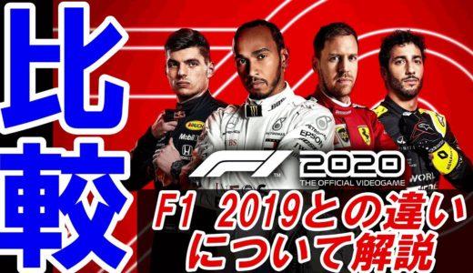 【F1 2020】ゲームレビューPS4(英語版)日本語版は2020年9月24日に発売!