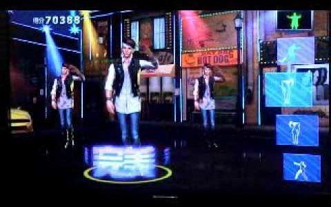 中国の最新ゲーム機「緑動機」で遊んでみた!(4)