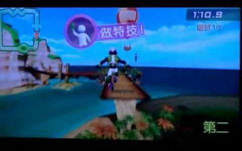 中国の最新ゲーム機「緑動機」で遊んでみた!(5)