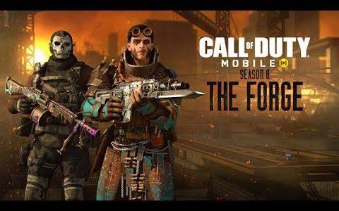 [コールオブデューティ:モバイル-ゲームS8] [Call Of Duty  S8]