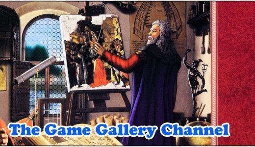 【ボードゲーム レビュー】「フィレンツェの匠」- 芸術家の要望を聞き入れ芸術を生み出す名作