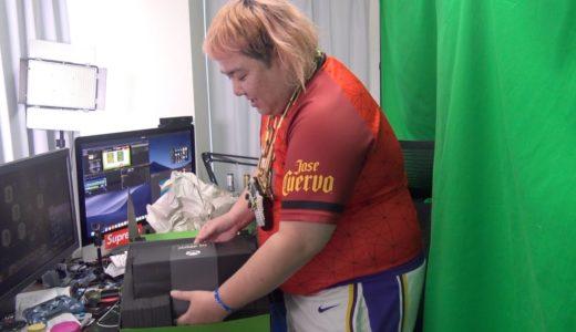 【Xbox seriesX】次世代ゲーム機の画質とパワーがヤバすぎた【開封】