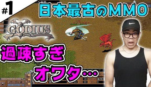 #1 日本一寂しいオンラインゲーム生活