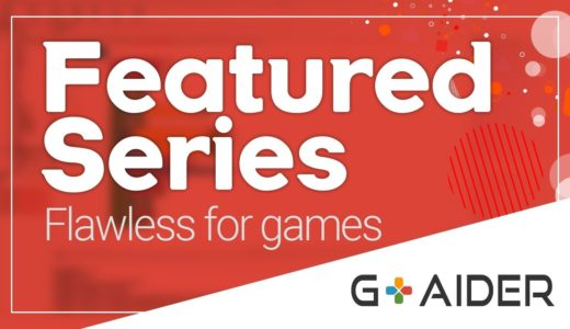 Test Big, Play Big and Watch Big モバイルゲームテスト自動化ソリューション Automated testing