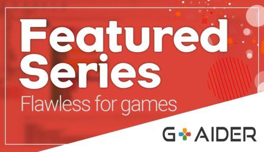 #モバイルゲームテスト自動化ソリューション。1つのスクリプトで  iPhoneとAndroidのモバイルゲームを同時にテストできる!!