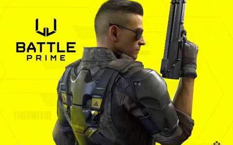 【新作】バトルプライム(Battle Prime)面白い携帯スマホゲームアプリ