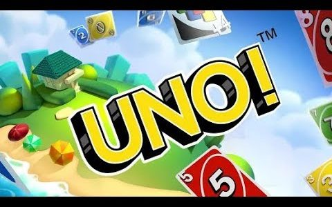 【新作】ウノ(UNO!™)面白い携帯スマホゲームアプリ