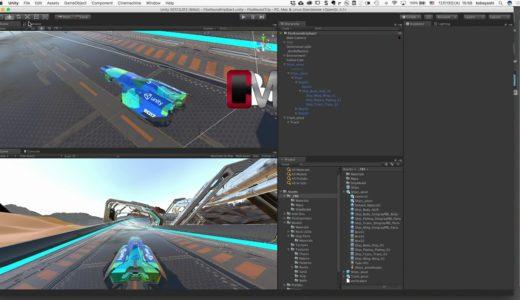 Unity & Autodesk 最新ゲームパイプライン紹介ウェビナー 12:カスタムアトリビュートをMayaで設定しUnityに送って読み込む