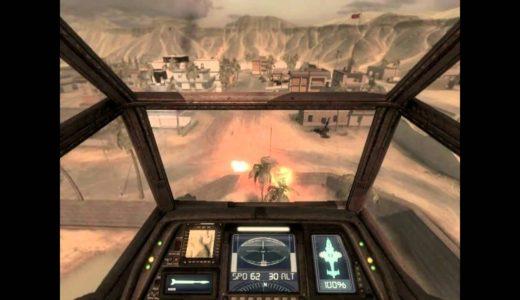オンラインゲーム「Quake Wars Online」PV