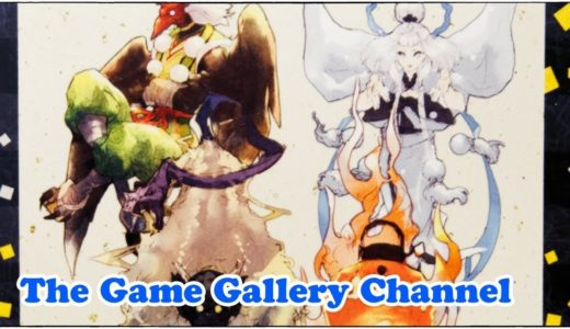 【ボードゲームレビュー】Yokai Septet - 七つの紋章,七つの部族のリメイク作品