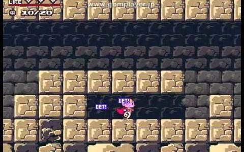 厳選フリーゲームレビュー 魔王のアクジステージ1