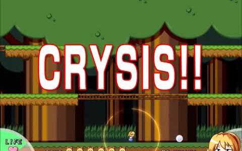 ニンテンドースイッチのゲームレビュー(参考画像無)エンドレス・アリス・クライシス雑談プレイ~20年11月11日