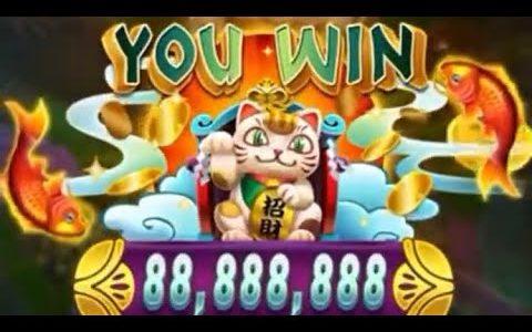 【ゴールデンホイヤー】フィッシング〜釣り 大富豪 カジノオンラインゲーム